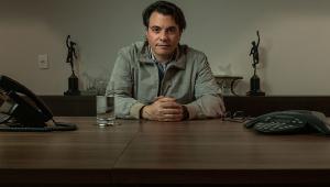 Otávio Khoury, empresário bolsonarista
