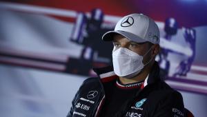 Valtteri Bottas trocará a Mercedes pela Alfa Romeo