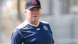 Abel Braga foi demitido pelo FC Lugano, da Suíça