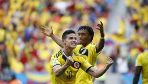 Astro da Colômbia, James Rodríguez irá jogar em clube do Catar