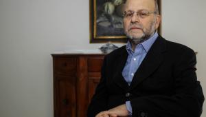O economista João Sayad morreu no dia 5 de setembro de 2021