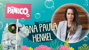 ANA PAULA HENKEL - PÂNICO - 23/09/21