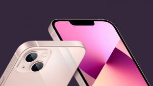 Imagens do novo celular da apple