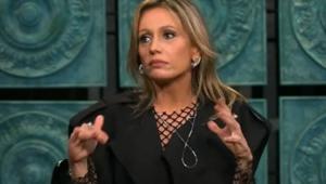 Luisa Mell no programa Que História é Essa, Porchat?