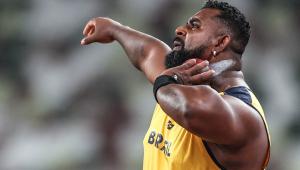 thiago paulino; atletismo