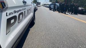 Polícia de Los Angeles