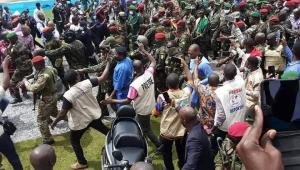 Tomada do poder pela Junta Militar na Guiné