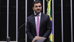 Deputado federal Celso Sabino