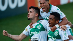 Santos perde para o Juventude por 3 a 0 e se aproxima da zona de rebaixamento