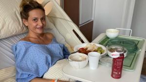 Luisa Mell passa por cirurgia após lipo sem autorização: 'Lutando para reparar os erros'
