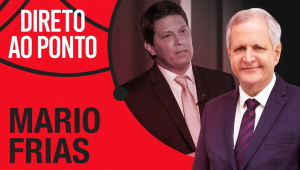 MARIO FRIAS - DIRETO AO PONTO - 20/09/21