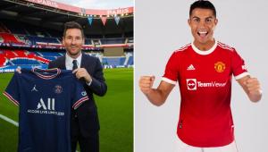 PSG e United foram protagonistas no mercado da bola da Europa