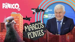 MINISTRO MARCOS PONTES - PÂNICO - 20/09/21