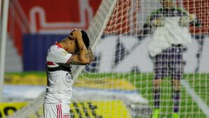 São Paulo e América-MG empatam sem gols em jogo atrasado do Brasileirão
