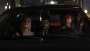 Elenco de 'Reação em Cadeia' diz que filme pode competir com longas de ação norte-americanos