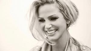 Sarah Harding, ex-integrante do Girls Aloud, morre aos 39 anos