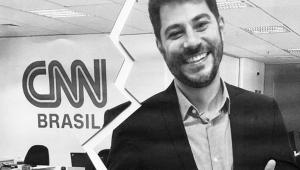 Evaristo Costa é demitido da CNN