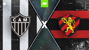 Atlético-MG x Sport