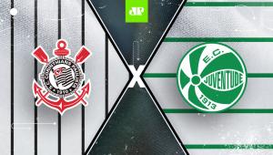 Corinthians x Juventude