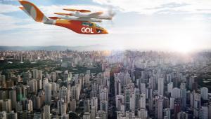 EVTOL da Gol pode estar em operação já em 2025
