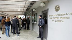 Consulados dos EUA no Brasil voltarão a emitir vistos a partir de 8 de novembro