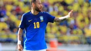 neymar; seleção brasileira