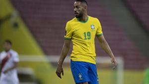 Após lesão muscular na coxa, Matheus Cunha é desconvocado da Seleção Brasileira
