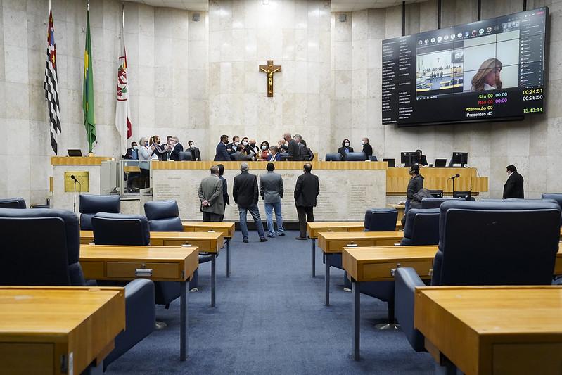 Câmara de São Paulo