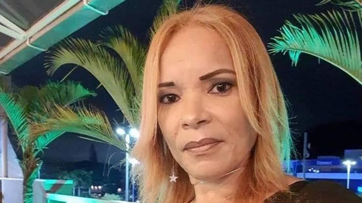 Advogada Elker Cristina