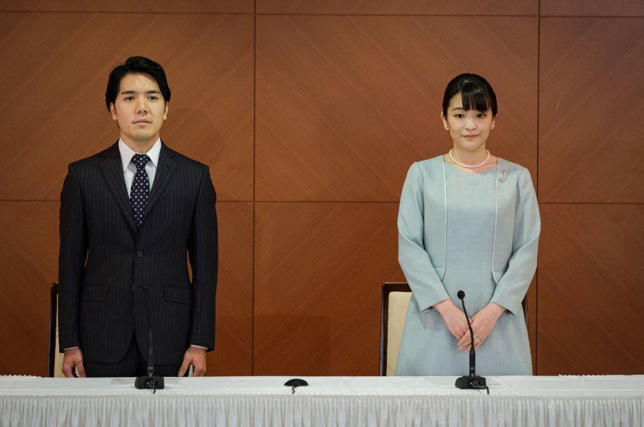 Casamento Mako Japão