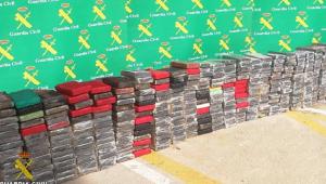 drogas acumuladas no porto de valencia