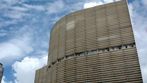 Faixada do Edifício Itália