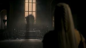Cena do trailer de House of the Dragon