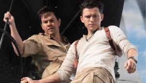 Estrelado por Tom Holland, 'Uncharted: Fora do Mapa' ganha primeiro trailer; assista