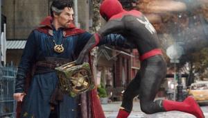Tom Holland revela que gravou cena com personagem misterioso em 'Homem-Aranha: Sem Volta Para Casa'