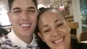 Mãe de Zé Vaqueiro diz que soube de casamento do filho em live da cerimônia