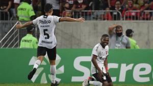 athletico-pr x flamengo