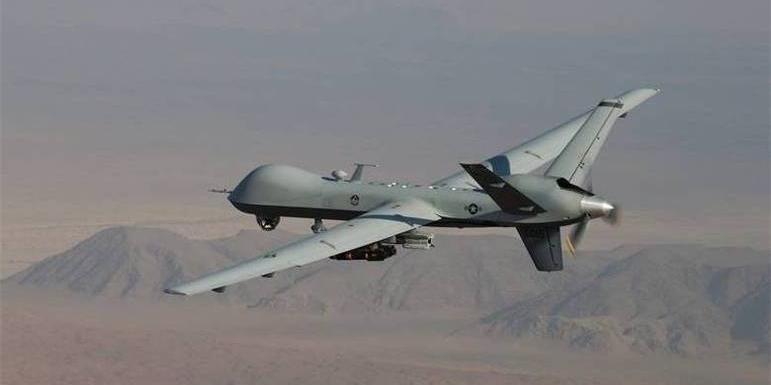 ataque de drone na al-qaeda