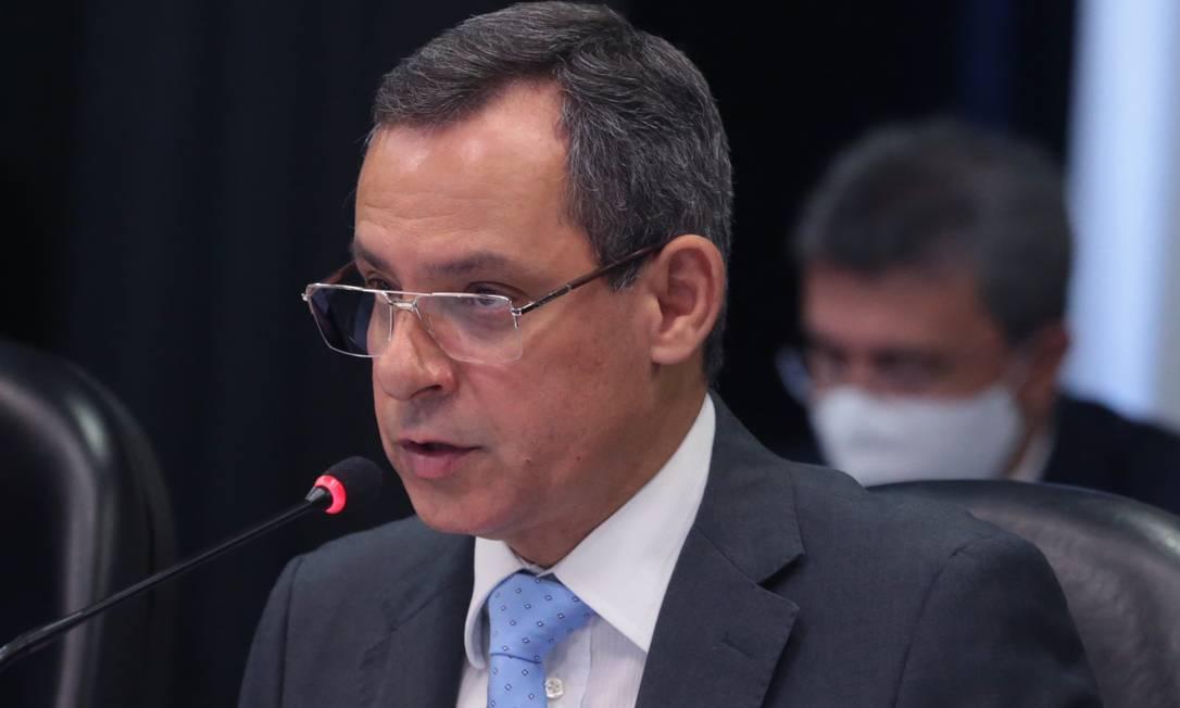 José Mauro Ferreira Coelho deixa o Ministério de Minas e Energia