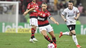 Flamengo LEVA 3 do Athletico-PR e é ELIMINADO da Copa do Brasil! | CANELADA (27/10/21)