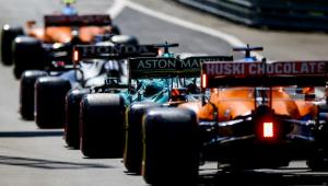 A FIA divulgou o calendário da temporada 2022 da Fórmula 1