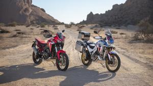 Nova moto Honda Africa Twin revolucionamercado dasduas rodas com câmbio DCT