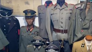 Polícia encontra arsenal nazista avaliado em R$ 19 milhões na casa de homem preso por estupro