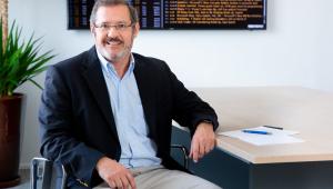 Luiz Fernando Figueiredo, ex-diretor do Banco Central e CEO da Mauá Capital
