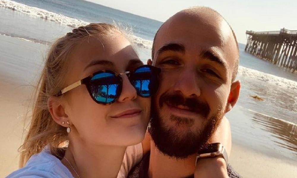 Gabby Petito e Bryan Laundrie