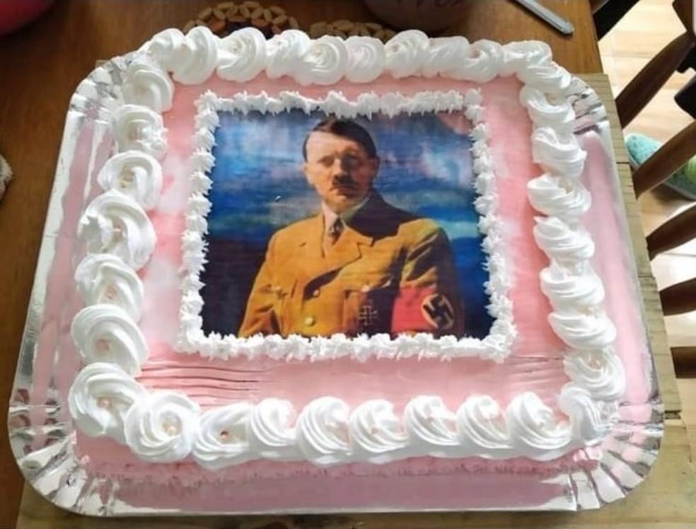 Bolo Hitler