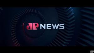 Logo do novo canal Jovem Pan News