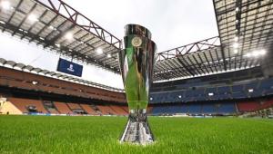 taça da Liga das Nações UEFA