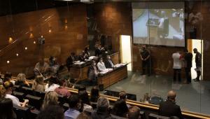 Testemunhas e acusados do Caso Henry Borel no Tribunal de Justiça do Rio de Janeiro