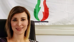 Rachelle Mussolini